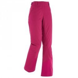 Pantalon ski femme Slide 700 violet