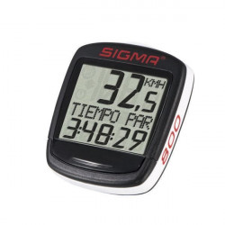 Compteurs vélo Sigma Bc 800