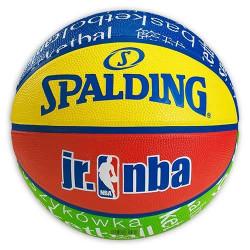 Spalding NBA Junior ballon basket T5