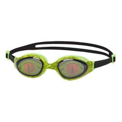Lunettes de natation Speedo Holowonder Junior vert gris