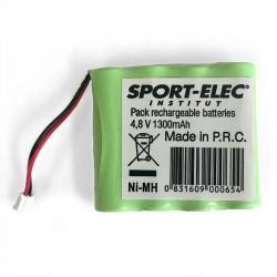 Batterie MSP Précision Sport-Elec
