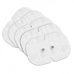 Pack de 5 électrodes grand format pour ultranomade Sport-Elec Electrostimulation