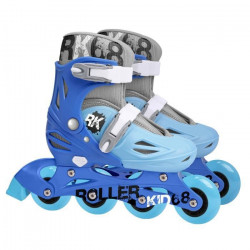 STAMP Roller en ligne Enfant Garçon Ajustables 30 à 33