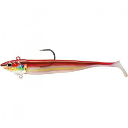 Leurre Souple Arme Storm 360Gt Coastal Biscay Minnow Light - 12Cm - Par 2 - longueur:12 poids (g):24 couleur:Rainbow Wrasse