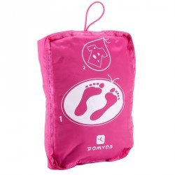 Sac fitness rose fuschia PTWO