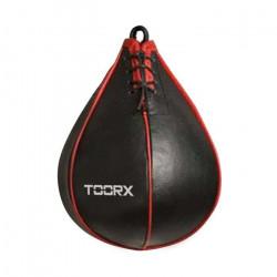 Poire de frappe en cuir - Toorx