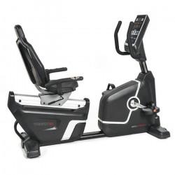 Vélo semi allongé ergomètre auto-alimenté TOORX PRO BRX-R9000