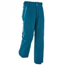 Pantalon de ski freeride homme free 700 petrole
