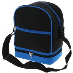 Sacoche boules pétanque Sac petanque noir bleu - Tremblay UNI Noir