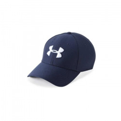 Casquette rugby - Blitzing 3.0 - Under Armour -- Taille SM-MD Blanc