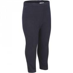 Pantalon Gym baby bleu marine