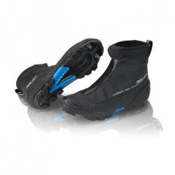 Chaussure vtt hiver XLC CB-M07 noir bleu - Tail…