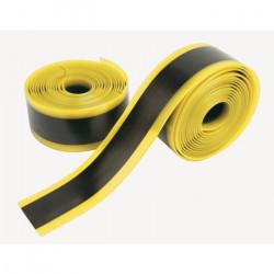 Bande anti crevaison ZEFAL Z-Liner jaune route 700