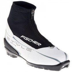 Chaussures ski de fond classique sport femme XC TR My Style NNN