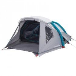 Tente de camping familiale Air seconds family 4 xl F&B I 4 personnes