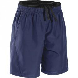 Short Gym Energy garçon bleu marine noir