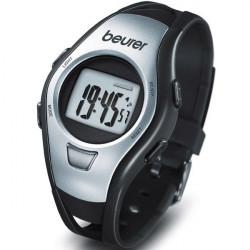 BEURER PM 15 Cardiofréquencemètre sans ceinture pectorale avec capteur digital