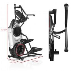 Stepper Elliptique Bowflex Max trainer M6