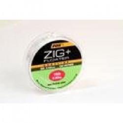 Fil Zig & Flotteur Crochet de Ligne