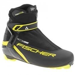 Chaussures ski de fond skate sport homme RC 3 NNN