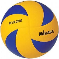 Ballon de volley Pro Mikasa  MVA 200