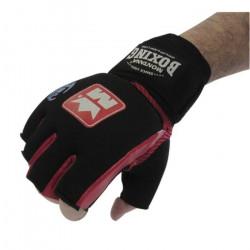 Sous gants de boxe Montana Gel Shock - noir -  S/M