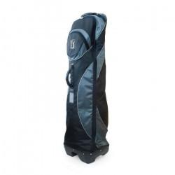 PGA TOUR Housse de Protection pour Sac de Golf - Bleu