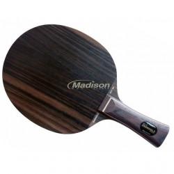 Bois cadre de raquette tennis de table STIGA Ebenholz VII NCT Ref. 82571