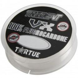 Fluorocarbone tortue trident vx fluoro - 50m 15 50 50-100
