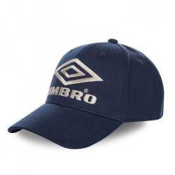 Casquette Baseball avec Logo - UMB/0/1/CAS/LOG16