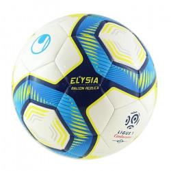 UHLSPORT Ballon de football Ligue 1 Elysia Replica - Taille 5