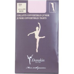 COLLANT   DANSKIN POEMA COLLANT CONVERTIBLE
