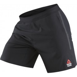 1009N-TEXT PERF SHORT H  homme REEBOK RCF SN SPEED II