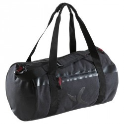 Sac fitness noir Feel Strong M