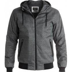 1182N-LIFESTYLE PARKA / ANORAK H  homme QUIKSILVER BROOKS 5K