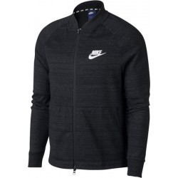 SWEAT H    NIKE M NSW AV15 JKT KNIT