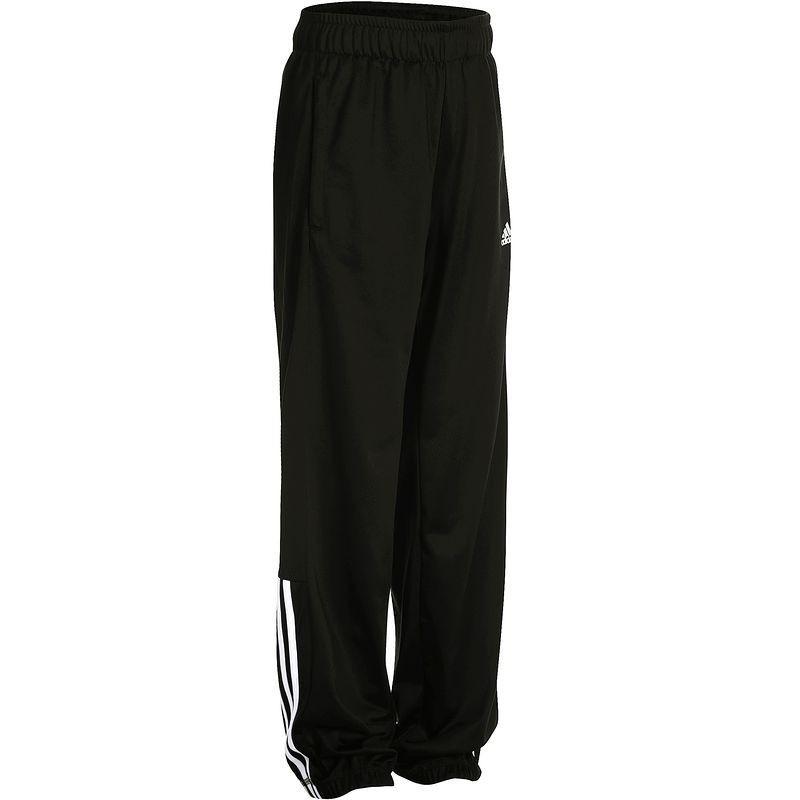 Avis   test - Pantalon gym garçon noir - Adidas - Prix 6ce7b4126d6