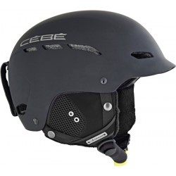 CASQUE   CEBE DUSK BLACK GREY