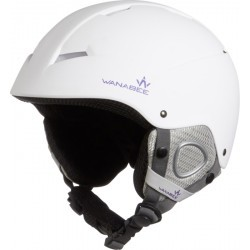 CASQUE   WANABEE BRIDGET WHITE