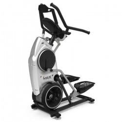 Bowflex Max Trainer M7, 136 kg, Noir, Argent, Tablette, Ceinture pectorale, Capteurs au niveau des poignées, 4 utilisateur(s),