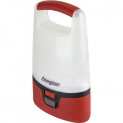 Lanterne de camping Energizer Vision Lantern E301440800 à pile(s) rouge/noir