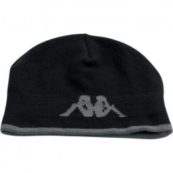 Lot de bonnets Kappa Asma - noir - 5
