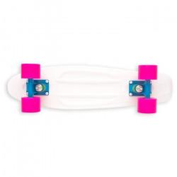 Baby Miller Skateboard Original Series, Fluor White/Blanc 22
