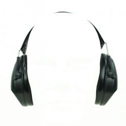 Peltor Bull'S Eye I Protection Antibruit Noir