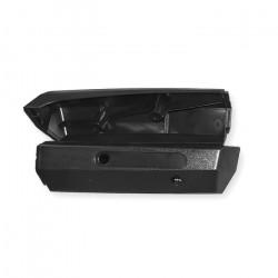 Capots plastique arrière droite & gauche avec vis. Pièces détachées Trottinette électrique Surpass 8 PRO (E8.3)