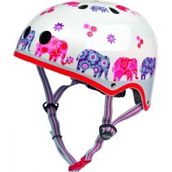 CASQUE   MICRO CASQUE ELEPHANTS