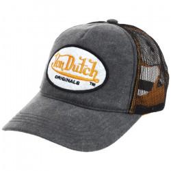 Casquette américaine Ogj grc trucker cap