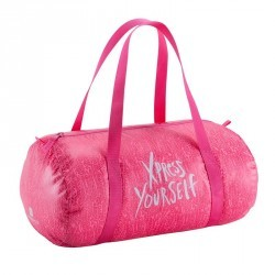 Sac tube danse 15L rose