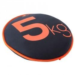 HALTERE SOUPLE SAND DISC GYM 5KG