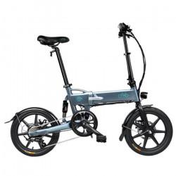 [Expédier du local] FIIDO D2S Rechargeable Pliable Électrique Shift Vélo Vélo Outil